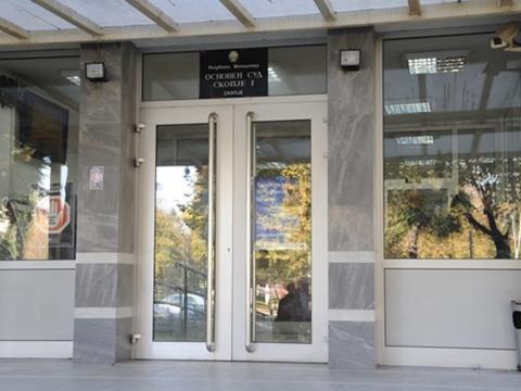 """Алфите осомничени во случајот """"Тортура"""" денеска на распит"""