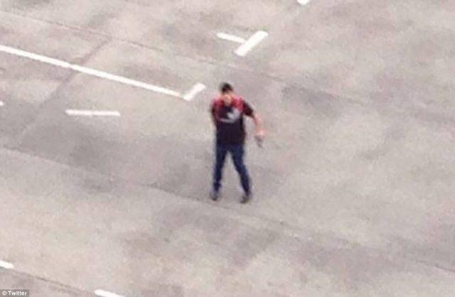 Еден од терористите во Минхен се самоубил?