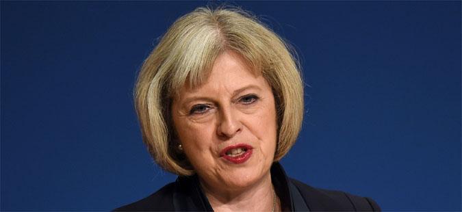 Тереза Меј ја презема премиерската функција од Дејвид Камерон