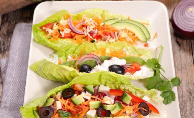 tortilja-salata