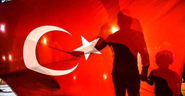 Парламентот изгласа 3 месечна вонредна состојба во Турција