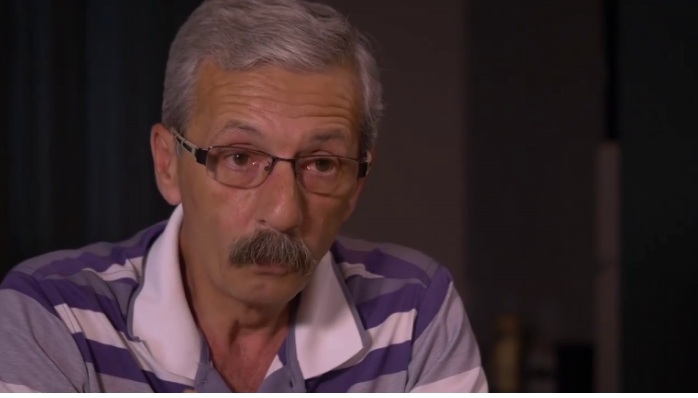 Вујиќ конфузен: Чауш нема криминално минато, ама бил осудуван?!