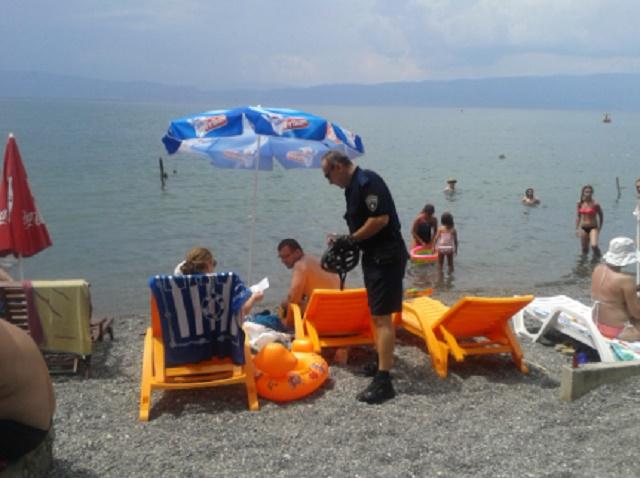 СВР Охрид со превентивен проект за заштита од кражби