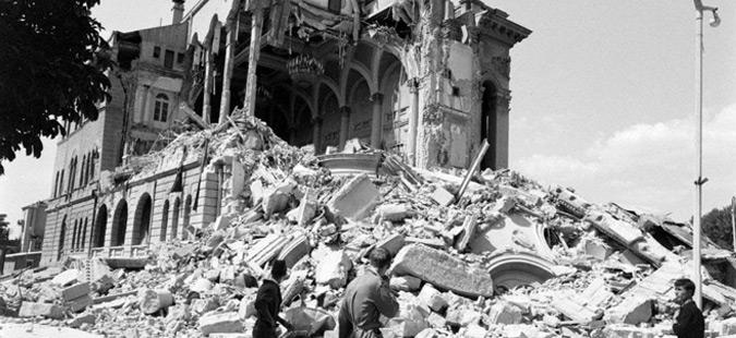 Скопје одбележува 53 години од катастрофалниот земјотрес