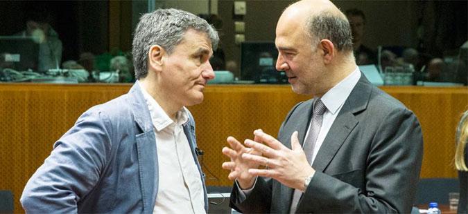 Брисел незадоволен од темпото со кое Атина ги спроведува мерките на кредиторите