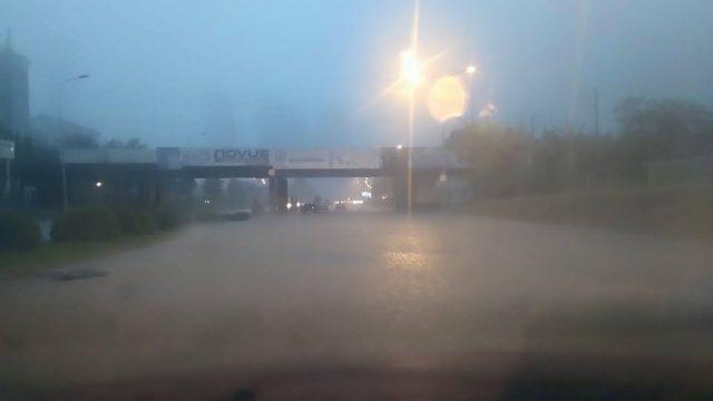 Што треба да правите во случај на поплава?