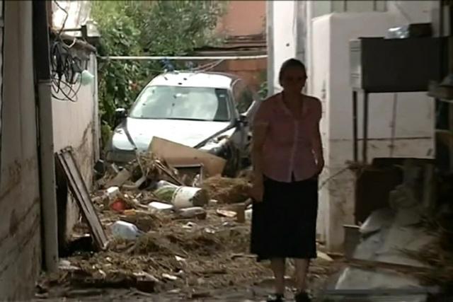 Општините Аеродром, Берово и Кривогаштани со помош за настраданите во поплавите