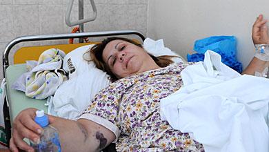 Потресно сведоштво на Соња Алексиќ за кобната сабота