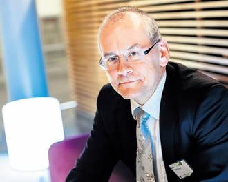Роел Шпее од ИБМ: Македонија стана препознатлива земја за странски инвестиции