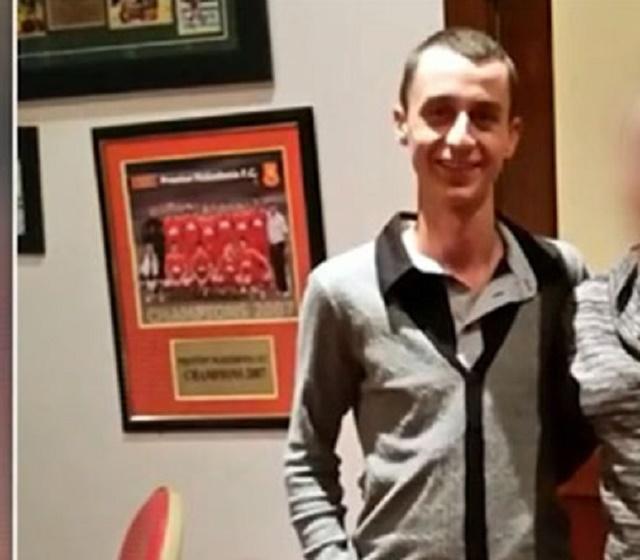 """Австралија: Македонец убил пријател додека правеле """"селфи"""" со сачмарка"""
