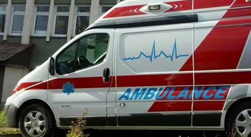 амбуланта