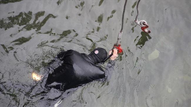 Пронајдено телото на Словенецот Андреј Беуц во Дрина  (ВОЗНЕМИРУВАЧКО ВИДЕО)