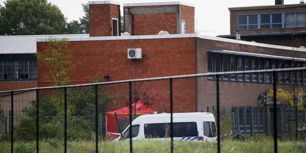 Брисел: Не станува збор за бомба, експлозијата е предизвикана од пожар