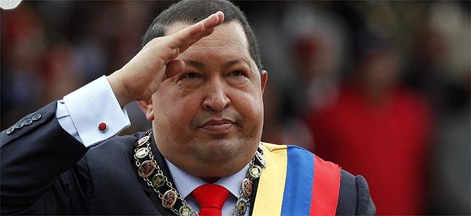 Во Венецуела ќе снимаат серија и филм за Хуго Чавес
