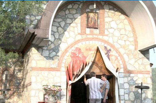 Нова црква во Нерези