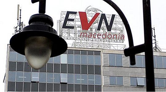 ЕВН Македонија на сопствен трошок ја санира мрежата во поплавените подрачја
