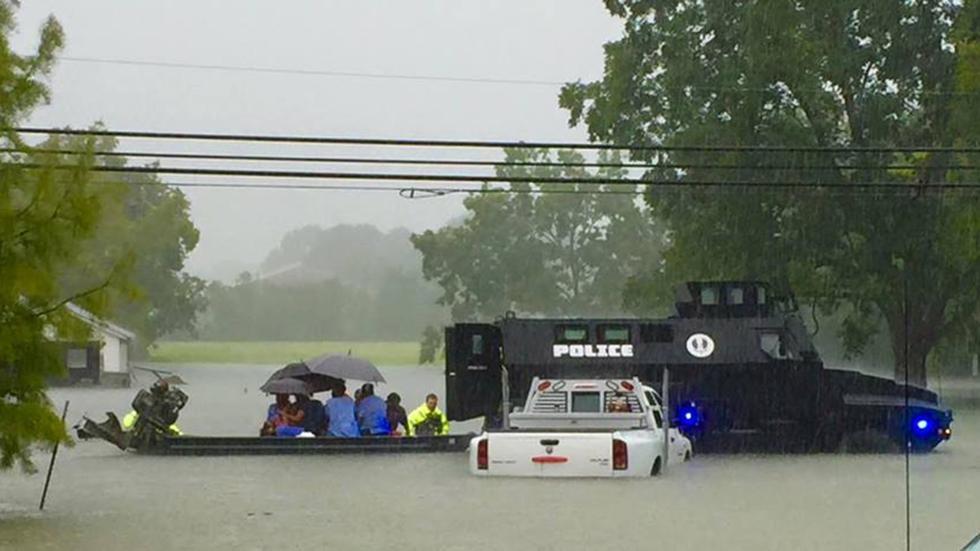 Поплави во Луизијана и Мисисипи: Најмалку 3 лица загинаа
