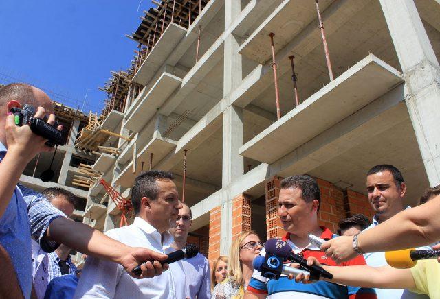 Интензивно се градат становите за социјално ранливите категории на граѓани