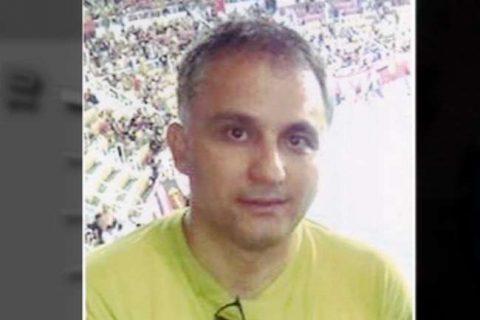МВР: Телото кај Катланово е на исчезнатиот Робертино