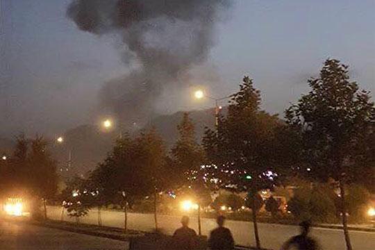 Најмалку 15 загинати во нападот врз Американскиот универзитет во Кабул