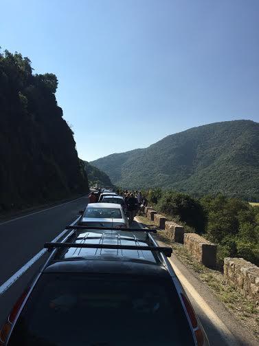Патот Удово-Демир Капија попладнево отворен за сообраќај