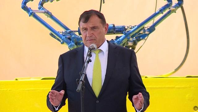 """Валканов од """"Минстрој"""": За неколку месеци ќе се вратат на работа сите 1.000 рудари"""
