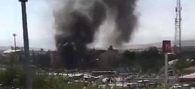 Тројца загинати, над 50 повредени во втор напад утринава во Турција