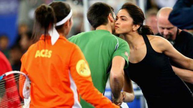 Ѓоковиќ ја изневерувал Јелена со оваа Индијка?