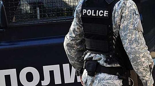 Голема акција на македонското МВР – полицијата апсеше цела ноќ
