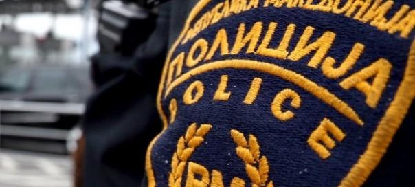 Осум лица повредени во сообраќајка на три возила кај Желино