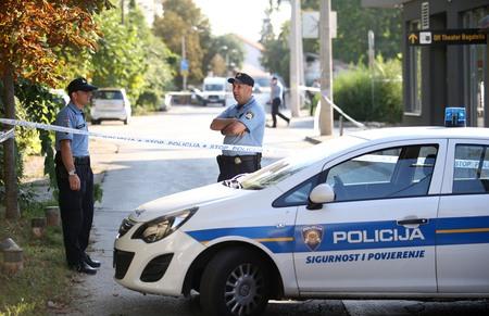Жена повредена во експлозија во Загреб