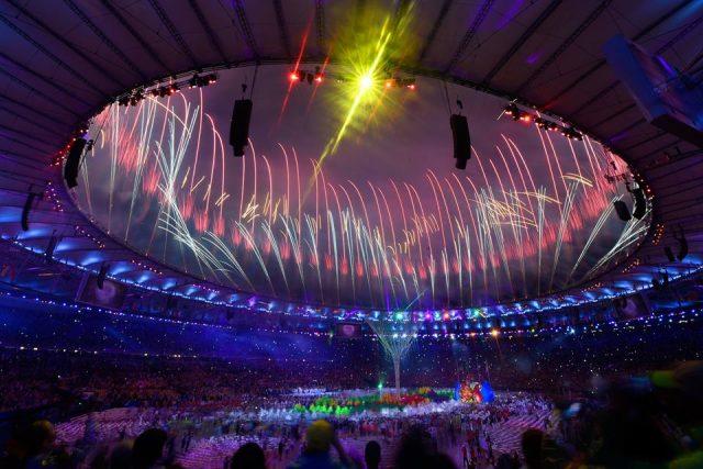 ФОТО+ВИДЕО: Затворени Олимписките игри во Рио