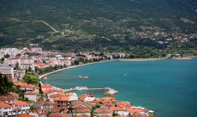 """Преубавиот Охрид ве вика – голема репортажа во """"Јутарњи лист"""""""
