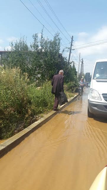 Активирани стотина пумпи, извадена водата од домовите во Економија