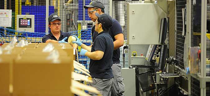 Над 1.300 нови вработувања во ТИРЗ