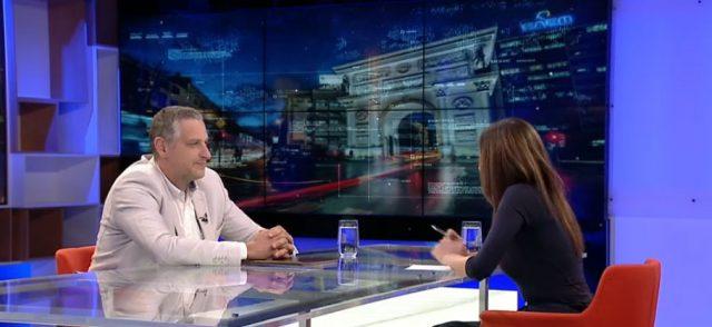 Тодоров: Не се налутив на оние кои негодува – тие преживеаа мака, не ние