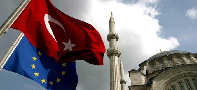 Јенел: Турција сака да се присоедини кон ЕУ до 2023