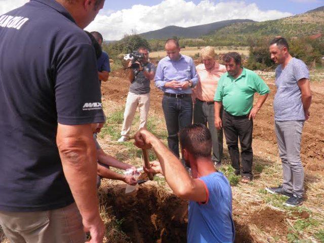 Ќе се испитува загаденоста на почвата во поплавените подрачја, резултати за 10 дена