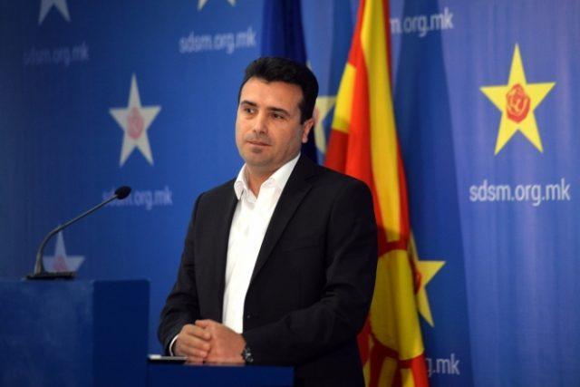 Реакции на Фејсбук по селфито на Заев: Македонецот ова нема да ти го прости
