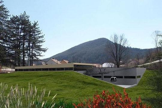 Црна Гора ќе гради најголема жичница во светот