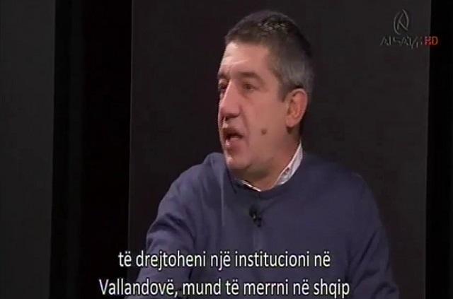 ВИДЕО: Перјаниците на Сорос ја туркаат агендата на  Заев за двојазичност