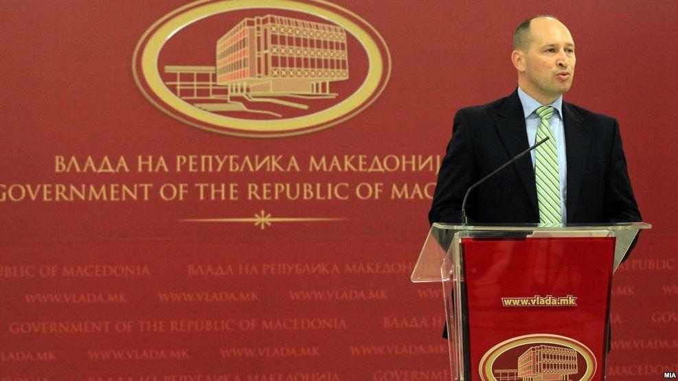 Новиот предлог-буџет за 2017 година усвоен од Владата на РМ
