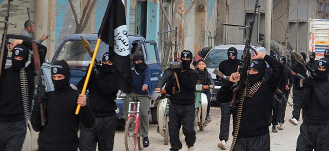 Над 200 француски џихадисти убиени во Сирија и Ирак