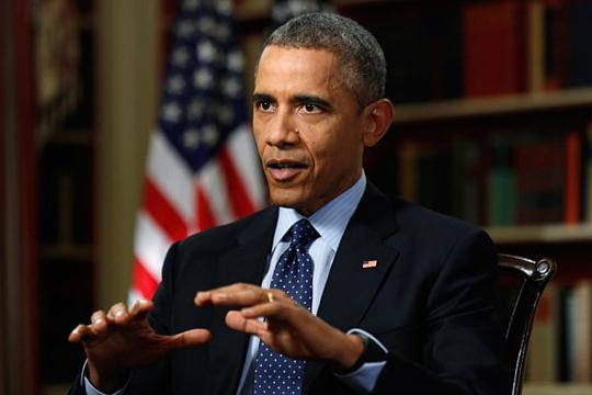 Обама: Неуспехот во Сирија ме прогонува