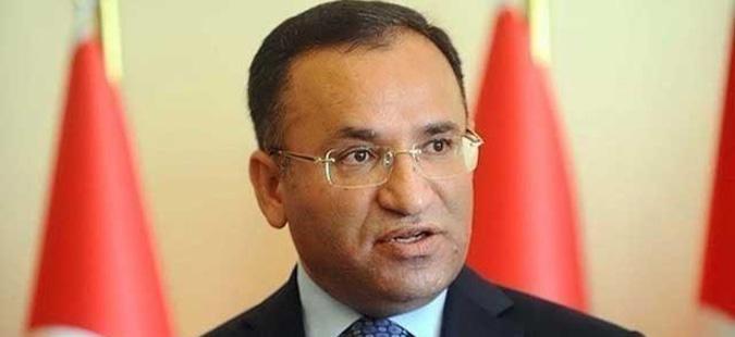 Боздаг: Турција досега ослободи 34.000 затвореници