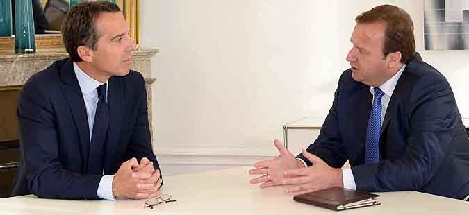 Димитриев-Керн: политичката криза да се заврши со збори