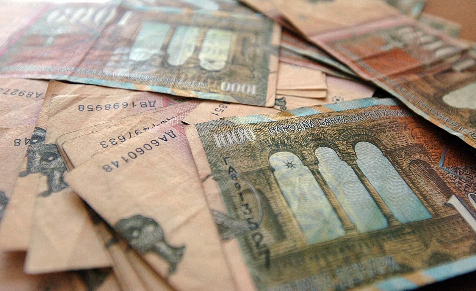 Пензионерите ќе го добијат ветеното покачувње на пензиите во декември