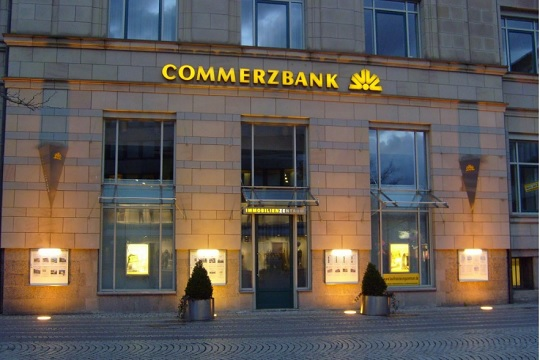 Втората по големина банка во Германија во криза