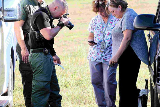 Тинејџер застрела четворица во Јужна Каролина