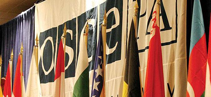 Скопје домаќин на Есенската сесија на ПС на ОБСЕ